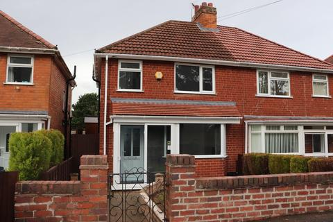 3 bedroom semi-detached house for sale - Monyhull Hall Road, Birmingham, B30