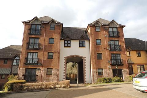 2 bedroom apartment to rent - Butlers Walk, St George, Bristol