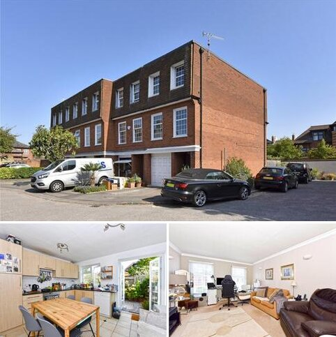 3 bedroom end of terrace house to rent - Queen Close, Henley-On-Thames, Oxfordshire, RG9