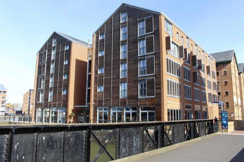 1 bedroom duplex to rent - Merchants Quay, Gloucester Docks, Gloucester
