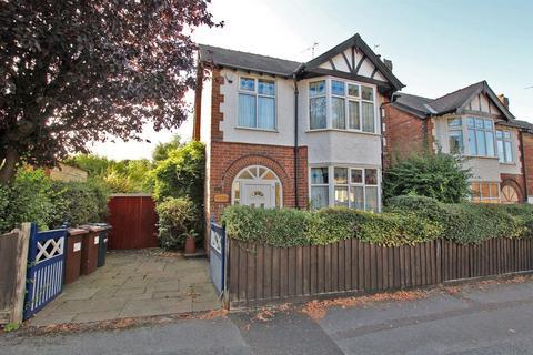 3 bedroom detached house for sale - Buckingham Road, Woodthorpe, Nottingham