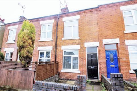 3 bedroom terraced house to rent - Warwick Street, Earlsdon