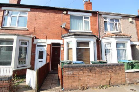 3 bedroom terraced house to rent - St. Georges Road, Coventry