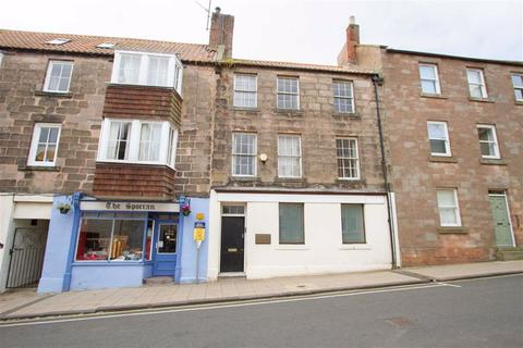 4 bedroom terraced house for sale - Church Street, Berwick-upon-Tweed, Northumberland, TD15