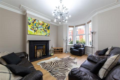 5 bedroom end of terrace house to rent - Mundella Terrace, Newcastle Upon Tyne