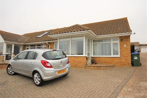 1 bedroom semi-detached bungalow for sale - Hurdis Road, Seaford