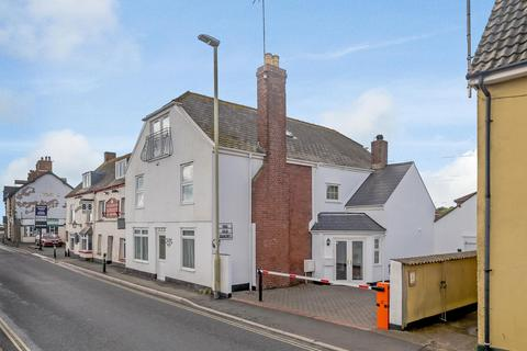 6 bedroom detached house for sale - The Strand, Starcross