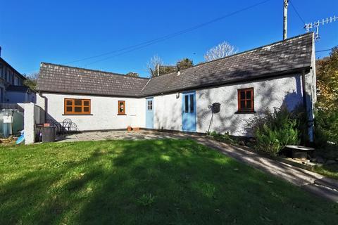 2 bedroom cottage for sale - Cwrt y Cwm, 14 Ffordd Yr Afon, Trefin, Haverfordwest