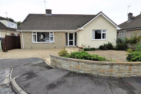 3 bedroom detached bungalow for sale - Uphill
