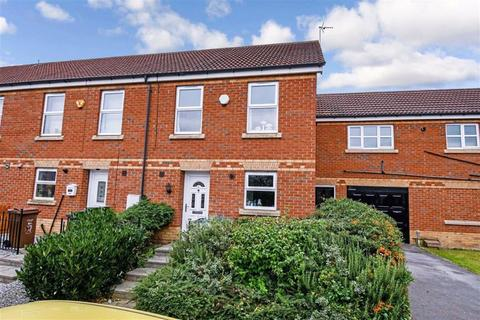 3 bedroom terraced house for sale - The Greenway, Hull, HU4