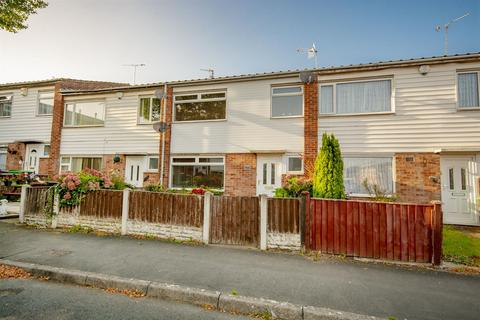 3 bedroom townhouse for sale - Lathkill Close, Bulwell, Nottinghamshire, NG6 8SQ