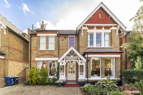 7 bedroom detached house for sale - Hamilton Road, Ealing, London
