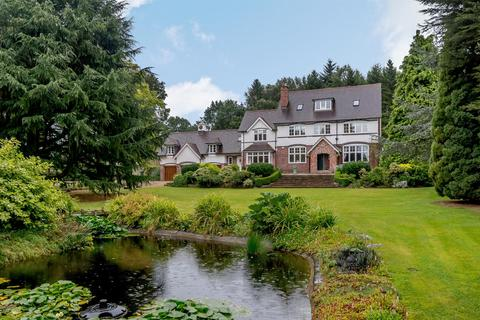 7 bedroom country house for sale - Lower Gambolds Lane, Finstall, Bromsgrove, Worcestershire