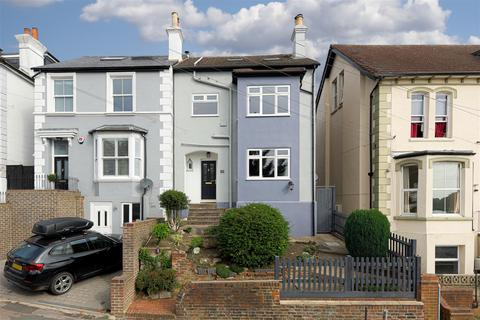 4 bedroom house for sale - Grovehill Road, Redhill