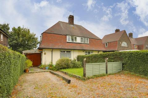 3 bedroom semi-detached house for sale - Western Boulevard, Whitemoor, Nottinghamshire, NG8 5FH