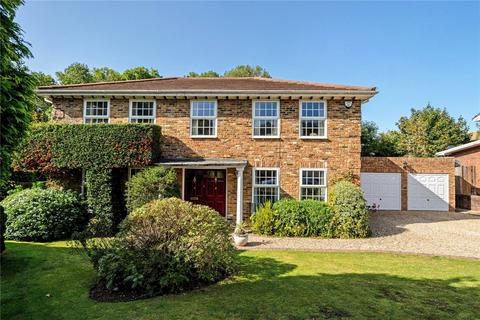 5 bedroom detached house for sale - Southcote Way, Penn, High Wycombe, Buckinghamshire, HP10