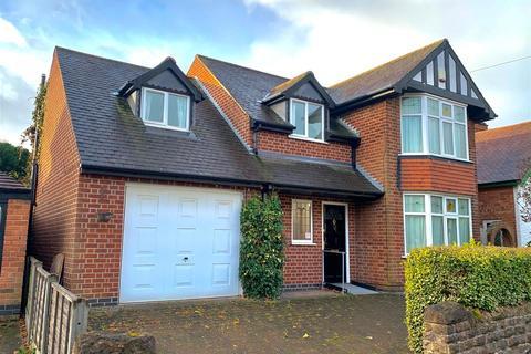 4 bedroom detached house for sale - Kingston Road, West Bridgford, Nottingham