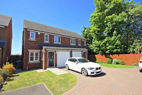 3 bedroom semi-detached house for sale - Rainton View, Hetton-Le-Hole, Houghton Le Spring