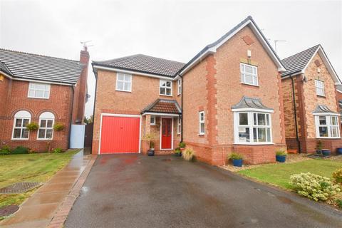4 bedroom detached house for sale - Wasdale Close, West Bridgford, Nottingham