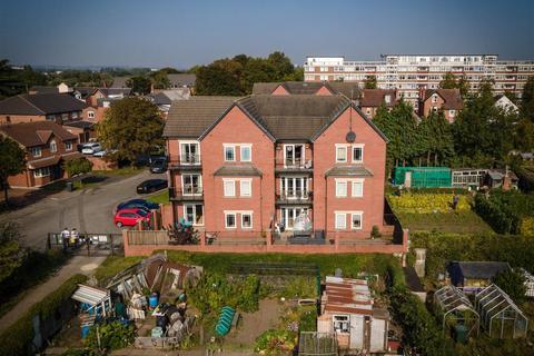 2 bedroom apartment for sale - West Point, Bruce Drive, West Bridgford, Nottingham