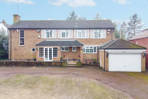 4 bedroom detached house for sale - Melton Road, Edwalton, Nottingham