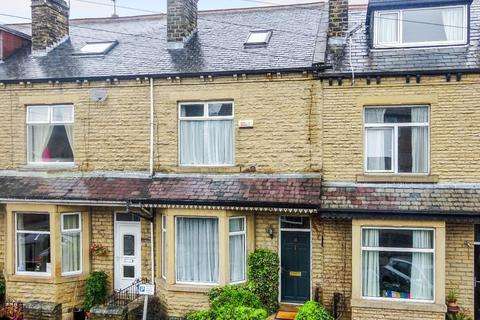 4 bedroom terraced house for sale - Harker Terrace, Stanningley, Pudsey