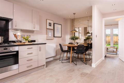 3 bedroom semi-detached house for sale - The Alton G Plot 190 at Cherry Tree Park, Crewe Road, East Shavington CW2
