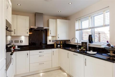 4 bedroom detached house for sale - The Evesham Plot 159 at Half Penny Meadows, Pendle Road BB7