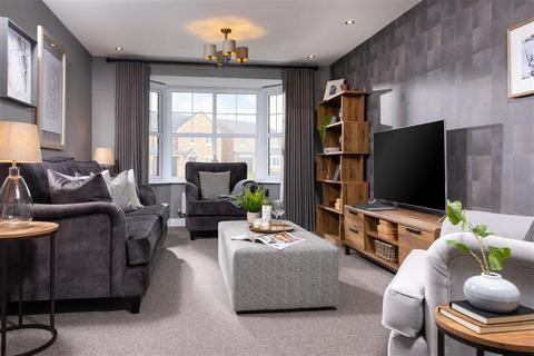 4 bedroom detached house for sale - The Downham Plot 48 at Mulberry Lane, Mulberry Lane, Langley Lane M24