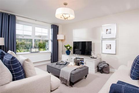 4 bedroom detached house for sale - The Lydford Plot 90 at Mulberry Lane, Mulberry Lane, Langley Lane M24