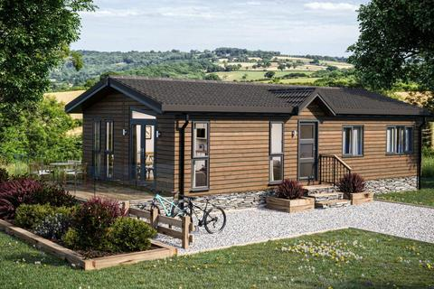 3 bedroom lodge for sale - Hinderwell Lane, Runswick Bay, Yorkshire Coast