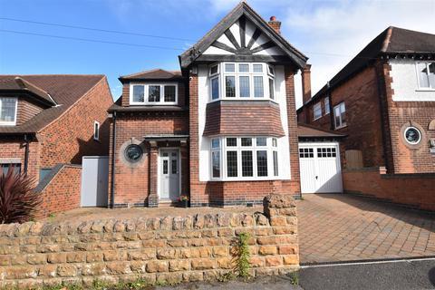 4 bedroom detached house for sale - 27 Harrow Road, West Bridgford, Nottingham