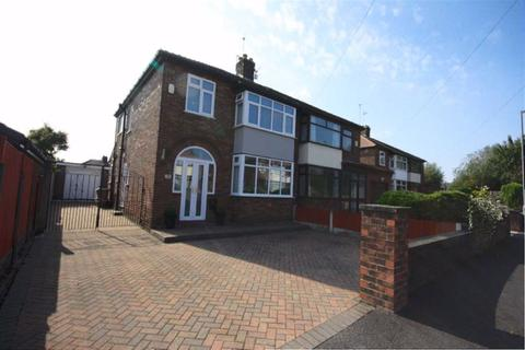 3 bedroom semi-detached house for sale - Prince Andrews Grove, Windle, St Helens, WA10