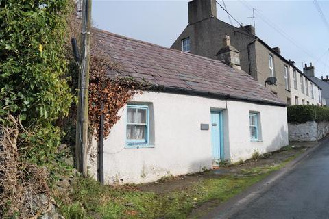 2 bedroom detached house for sale - Lon Llan, Edern, Pwllheli