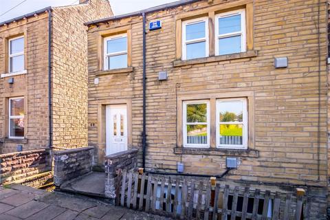 3 bedroom terraced house for sale - Almondbury Bank, Huddersfield, HD5