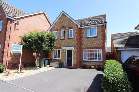 4 bedroom detached house for sale - Nicolson Drive, Leighton Buzzard