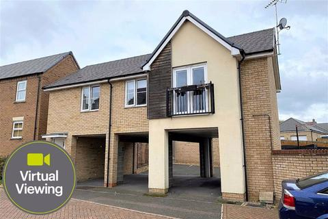 2 bedroom apartment for sale - Osprey Drive, Leighton Buzzard