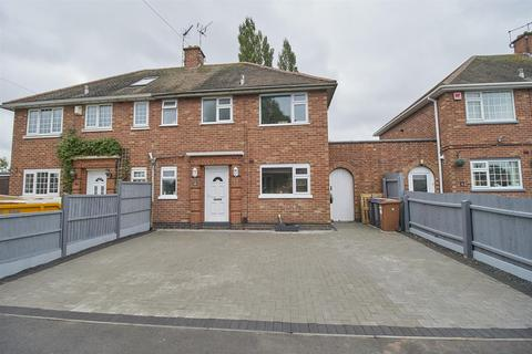 3 bedroom semi-detached house for sale - Lucas Road, Burbage