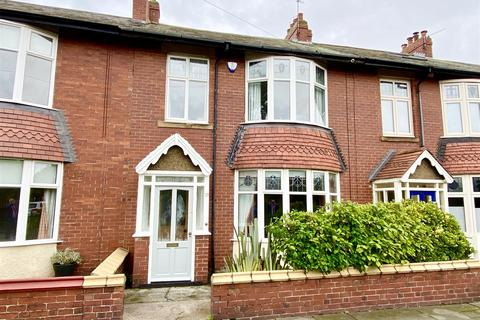 3 bedroom terraced house for sale - Mariners Lane, Tynemouth