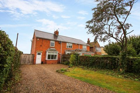 2 bedroom semi-detached house to rent - Nedderton Village, Bedlington