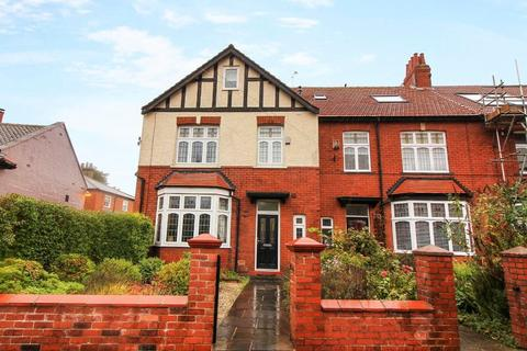 4 bedroom terraced house for sale - Mill Grove, Tynemouth