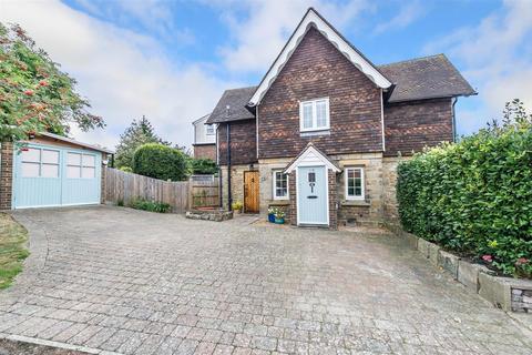 3 bedroom detached house for sale - Hadlow Road, Tonbridge
