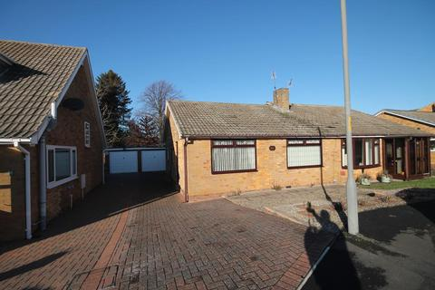 2 bedroom semi-detached bungalow - Angrove Close, Great Ayton, Middlesbrough