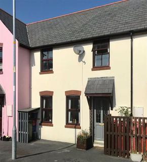 3 bedroom terraced house for sale - Maes Y Neuadd, Cilgerran, Cardigan, Ceredigion