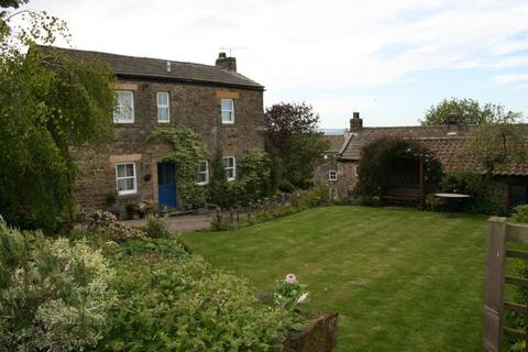 2 bedroom cottage to rent - East View, Barningham, Richmond, North Yorkshire
