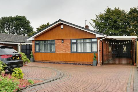4 bedroom detached bungalow for sale - Enderley Drive, Bloxwich, Walsall