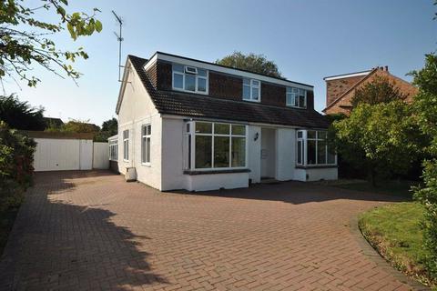 4 bedroom detached house for sale - Duston