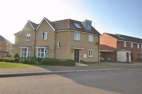 3 bedroom semi-detached house for sale - Pineham Lock