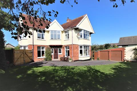 5 bedroom detached house for sale - Landkey Road, Barnstaple