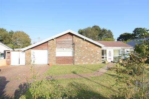 3 bedroom detached bungalow for sale - Bedwas Road, Caerphilly